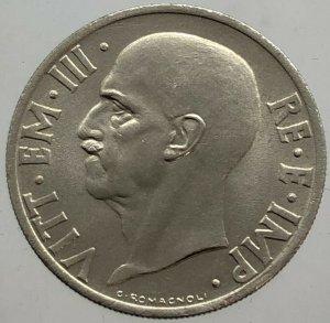 20 Centesimi IMPERO 1936 , Ni ...
